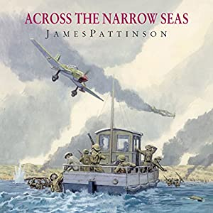 Across the Narrow Seas Audiobook