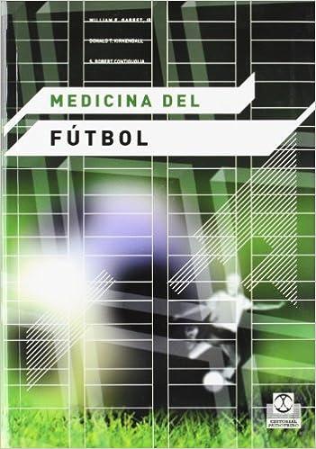 Medicina del Futbol (Spanish Edition) (Spanish) 1st Edition
