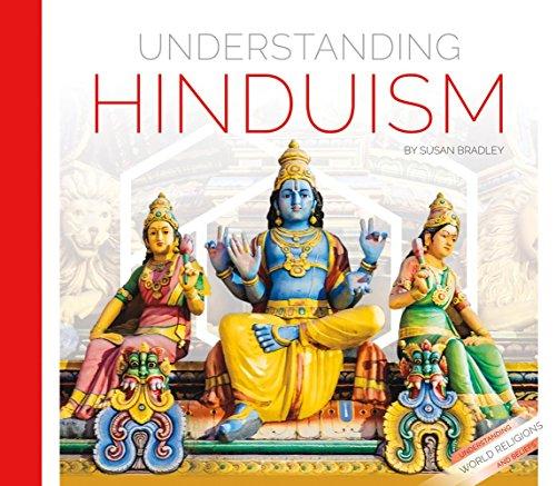 Understanding Hinduism (Understanding World Religions and Beliefs) by Essential Library (Image #1)