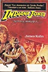 Indiana Jones et le temple maudit par Kahn