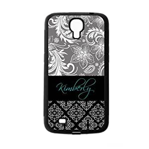 Gray Retro Pattern Splice Personalized Custom Phone Case Samsung Galaxy mega I9200 Best Rubber and PVC Cover