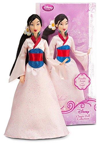 Princess Mulan ~12
