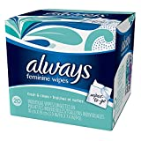 Always Wipes-to-Go 20 ea (Pack of 12)