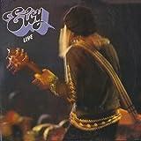 Eloy - Live - Harvest - 1C 164-32 934/35, EMI Electrola - 1C 164-32 934/35