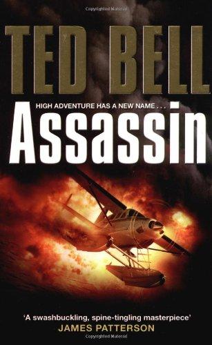 Download Assassin pdf epub