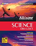 All In One CBSE Class 10 Science (2018-19)