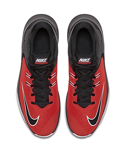Basketball Shoes Nike 10 red Men's red Size red Hp6Owq