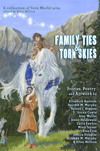 Family Ties and Torn Skies