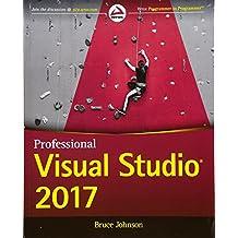 Professional Visual Studio 2017