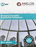 img - for Managing Successful Programmes Pocketbook 2011 by Great Britain: Cabinet Office (2014-06-04) book / textbook / text book