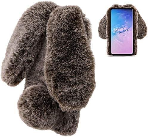 Lchda Plüsch Hülle Für Samsung Galaxy A71 Flauschige Elektronik