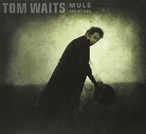 Mule Variations (Remastered CD)