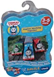 VTech V.Smile Thomas and Friends Series Smartridge - Engines Working Together that Teaches Letters, Colors, Counting, Classification, Puzzles, Object Identification, Number Writing and Singing