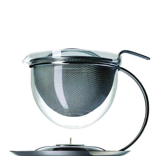 Mono Filio Teapot Integrated Warmer product image