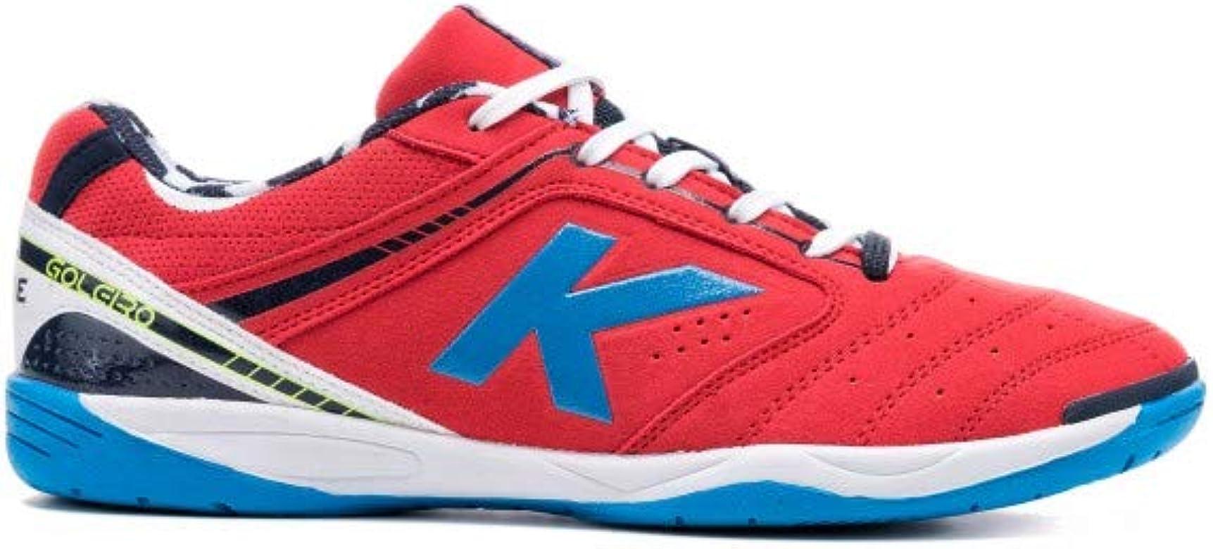 Kelme - Zapatillas K-goleiro 18: Amazon.es: Zapatos y complementos