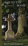 Bad to the Bones: A Torie O'Shea Mystery (Torie O'Shea Mysteries Book 12)