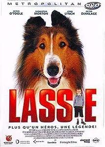 """Afficher """"Lassie"""""""