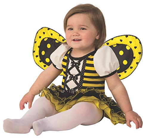 Sweet Bee Toddler Costumes - Rubie's Baby Opus Collection Lil Cuties