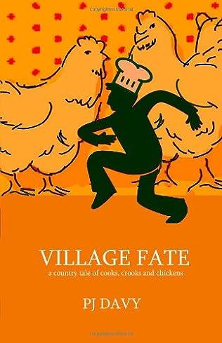 book cover of Village Fate