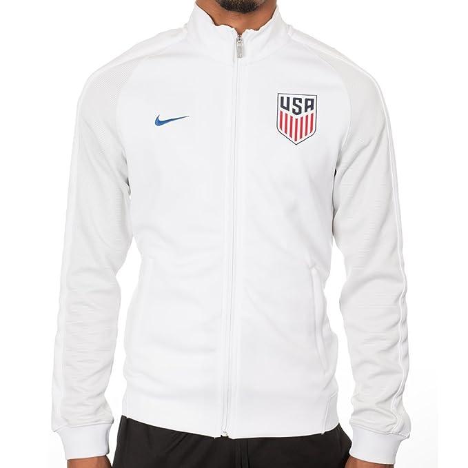 Amazon.com: Nike N98 – EE. UU. Authentic Track chamarra de ...