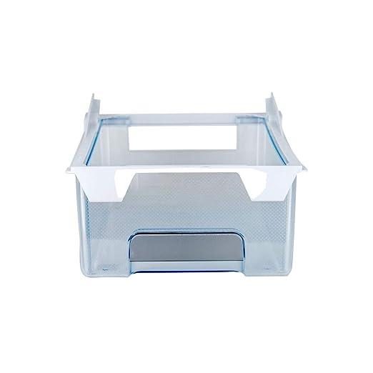 Recamania Cajon verdura frigorifico Bosch KGN39A71 676211: Amazon.es
