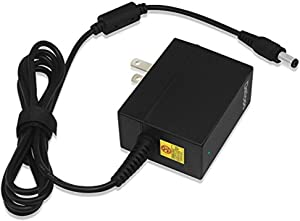 Delippo Compatible 12V 1.5A Tablets AC Adapter Charger Replacement for Acer Iconia Tab A510 A511 A501 A700 A701