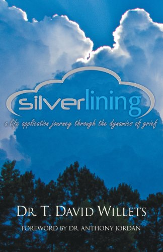 Silverlining: A Life Application Journey Through the Dynamics of Grief