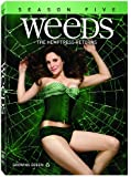 Weeds: The Complete Fifth Season