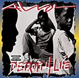 Detroit for Life by Awol (1994-09-26)