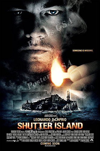 Posters USA - Shutter Island Movie Poster Glossy Finish
