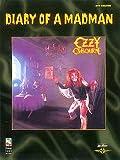 Ozzy Osbourne - Diary of a Madman (Guitar Personality) by Ozzy Osbourne (1996-11-01)