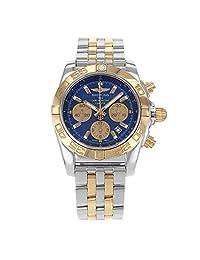 Breitling Chronomat CB011012/C790-357C Steel&18K Rose Gold Automatic Men's Watch
