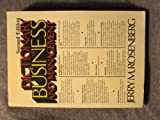 Dictionary of Business and Management, Jerry M. Rosenberg, 0471834513