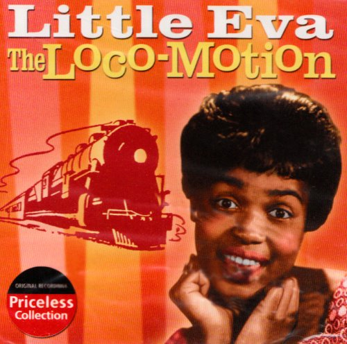 LITTLE EVA - The Greatest Hits Of 1962 - Zortam Music