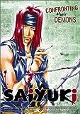 Saiyuki - Confronting Their Demons (Vol. 3)