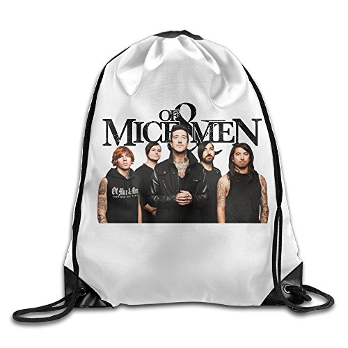 Price comparison product image Carina OF MICE & MEN Personality Backpack One Size