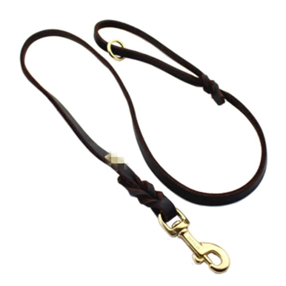 1.2250cm HATHOR-23 Pet Leash Dog Leash Dog Leash Dog Chain Walk Jogging Stretchable Dogpet Leash (Size   1.2  250cm)