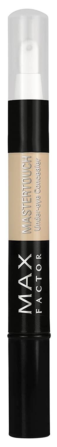 Max Factor Mastertouch