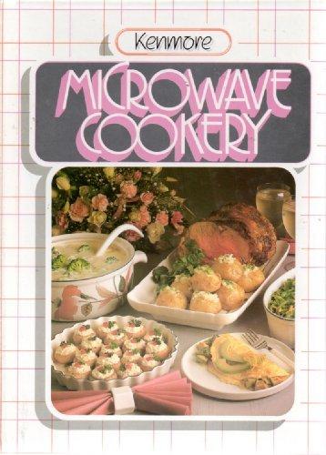 Kenmore Microwave Cookery by Virgina, editor Schomp (1984-08-02)