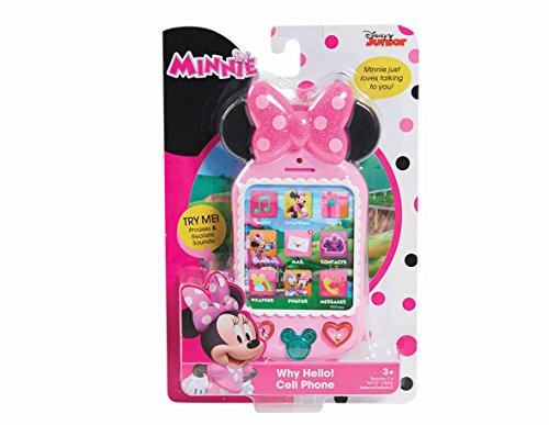The 8 best minnie toys