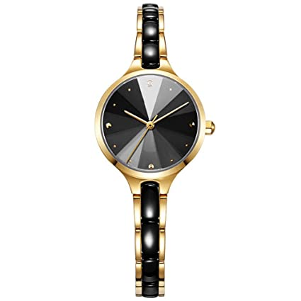 c36f5ba628650 Amazon.com: GJJ High-End Watches are Korean Student Watches ...