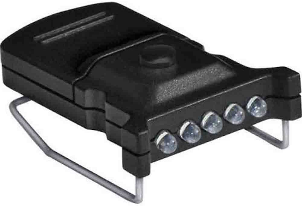 Cyclops HATCLIP LIGHTS CYC-MHC2PK-W Headlamp