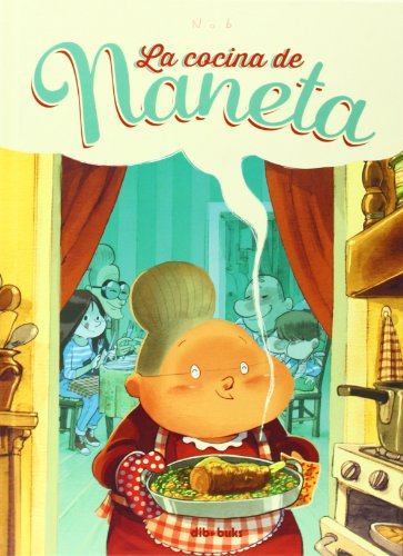 Descargar Libro La Cocina De Naneta Bruno Chevrier