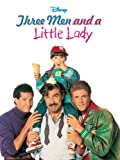 Three Men And A Little Lady poster thumbnail