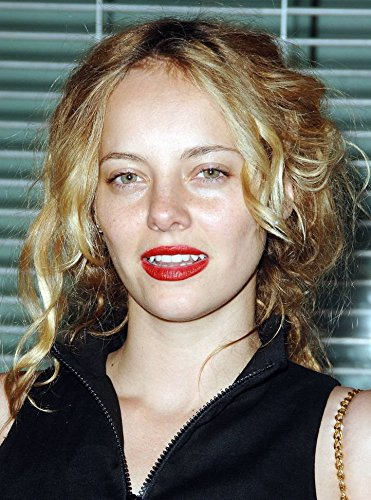 005 Bijou Phillips 14x19 inch Silk Poster Aka Wallpaper Wall Decor By - Bijou Wallpaper