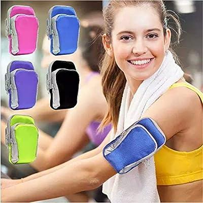 Riñonera banda de brazo para iPhone Smartphone Running Fitness ...