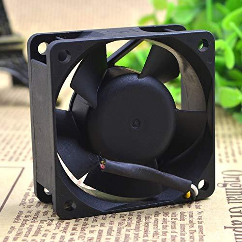A 12 v 4.3 W 4 line Ball A Cooling Fan REFIT 6025 6 cm PSD1206PTBX
