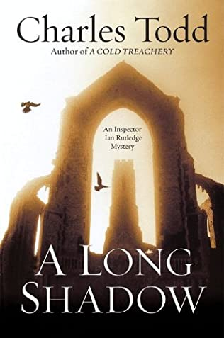 book cover of A Long Shadow