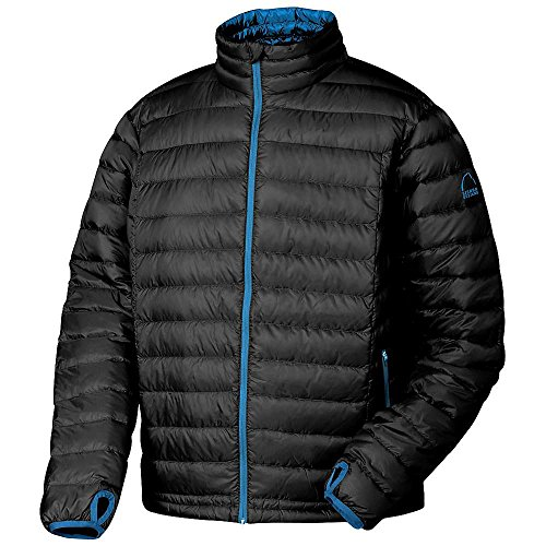 Sierra Designs Men's Gnar Lite Jacket, XX-Large, Black