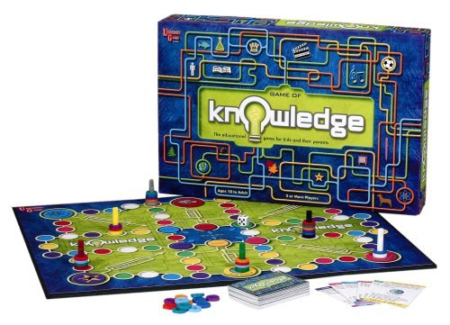 Game of Knowledge by University Games